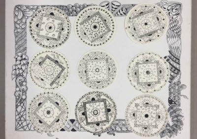 4.8.17 Mariandale Mandala Mosaic