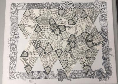 QFS Staff Mosaic